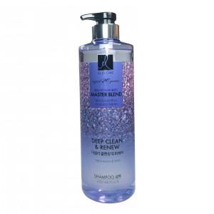 Master Blend Deep Clean&Renew Shampoo Elastine