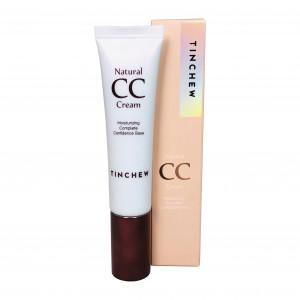 Natural CC Cream Tinchew