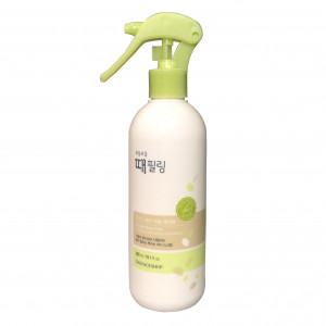 Smooth Body Peel The Face Shop