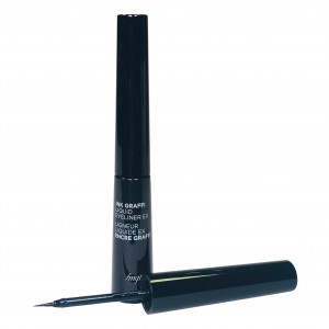 Graffi Liquid Eye Liner EX The Face Shop