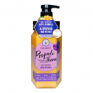 Whipping Body Wash Propoli Thera Veilment