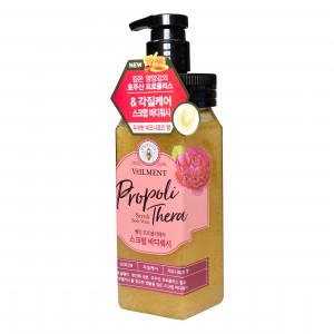 Scrub Body Wash Propoli Thera Veilment