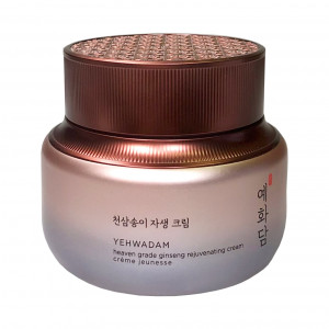 Yehwadam Heaven Grade Ginseng  Rejuvenating Cream The Face Shop