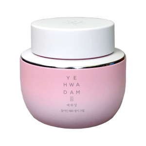 Yehwadam Plum Flower Revitalizing Cream The Face Shop