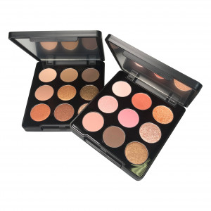 Mono Pop Eyeshadow Palette The Face Shop