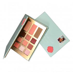 Mono Pop Multi Palette The Face Shop