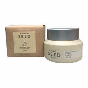Mango Seed Moisturizing Ceramide Butter The Face Shop