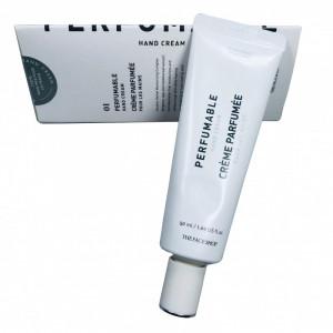 Perfumable Hand Cream The Face Shop