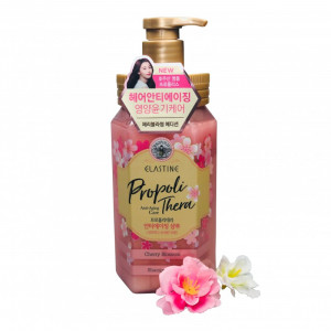 Cherry Blossom Propoli Thera Shampoo Elastine