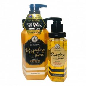 Propoli Thera Shampoo Elastine