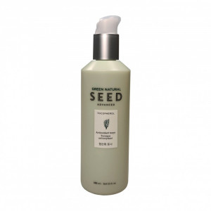 Antioxidant Green Natural Seed Toner The Face Shop