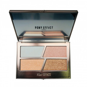 Full Spectrum Illuminating Palette Pony Effect