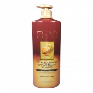 Extra Nourishing Damage Repair Shampoo Elas Professional Elastine