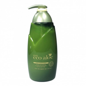 Eco Aloe Hair Conditioner Rosee