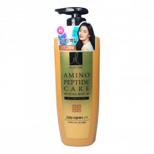 Amino Peptide Care Deep Nourishing Shampoo Elastine
