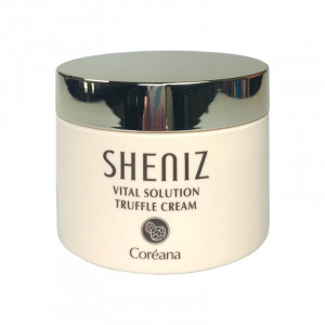 Sheniz Vital Solution Truffle Cream Coreana
