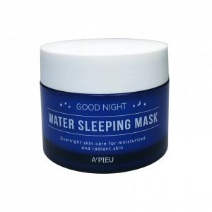 Good Night Water Sleeping Mask A'pieu