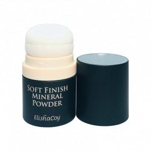 Soft Finish Mineral Powder Elishacoy