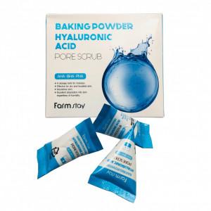 Baking Powder Hyaluronic Acid Farm Stay