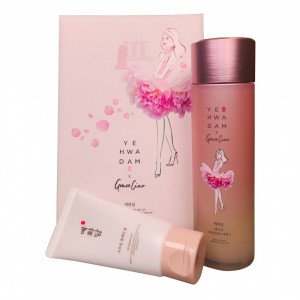 Yehwadam First Serum Special Gift Set The Face Shop