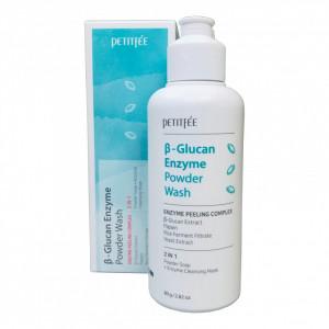 β-Glucan Enzyme Powder Wash Petitfee