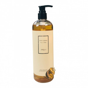 Honey Souffle Creamy Body Wash Mimi Lauryne's