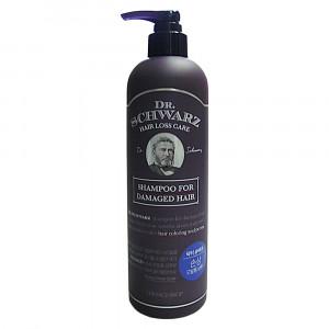 Shampoo For Damage Hair Dr. Schwarz The Face Shop