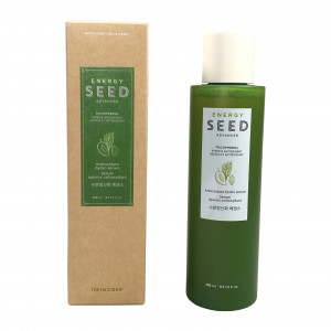 Antioxidant Hydro Serum Energy Seed The Face Shop