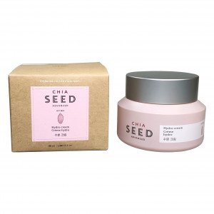 Chia Seed Hydro Cream The Face Shop