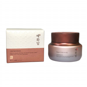Yehwadam Heaven Grade Ginseng Rejuvenation Eye Cream The Face Shop