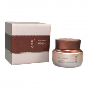 Yehwadam Heaven Grade Ginseng Rejuvenation Eye Cream New The Face Shop