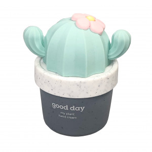 Good Day My Plant Hand Cream The Face Shop