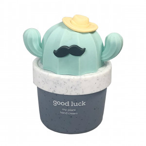 Good Luck My Plant Hand Cream The Face Shop