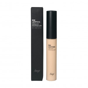 Lasting Creamy Concealer The Face Shop