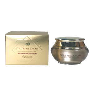 Gold Snail Cream Gess