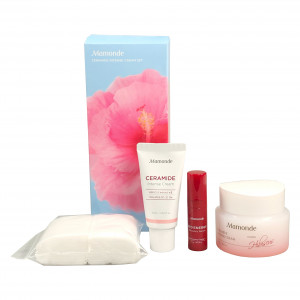 Ceramide Intense Cream Set  Mamonde