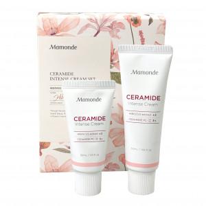 Ceramide Intense Cream Set Mamonde