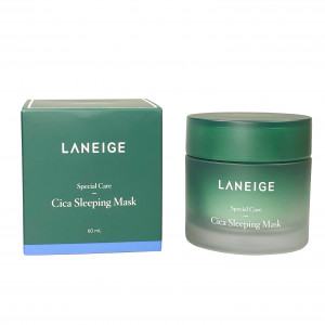 Cica Sleeping Mask  Laneige