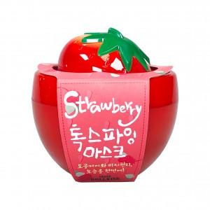 Strawberry Toxifying Mask Urban Dollkiss