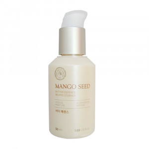 Mango Seed Butter Essence  The Face Shop