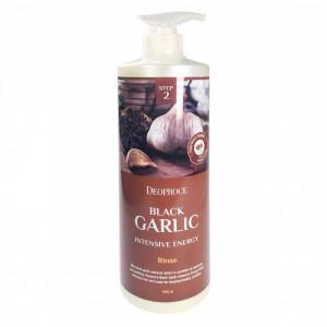 Black Garlic Rinse Deoproce