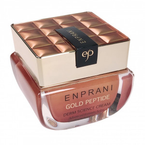 Gold Peptide Cream Enprani