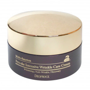 Syn-ake Intensive Wrinkle Care Cream Deoproce