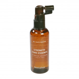 Strength Tonic Essence Innisfree