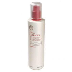 Pomegranate&Collagen Volume Lifting Toner The Face Shop