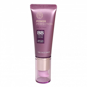 Power Perfection BB Cream SPF37/PA+++ The Face Shop