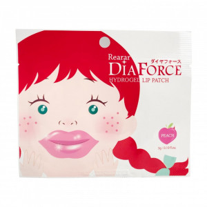HydroGel Lip Patch Dia Force