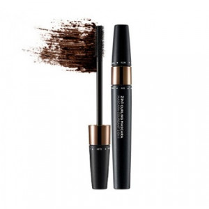 Curling Mascara The Face Shop