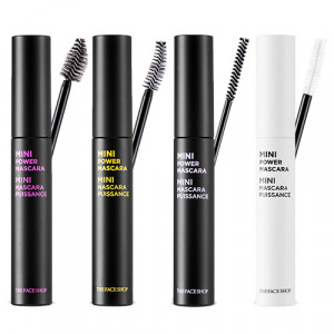 Mini Power Mascara The Face Shop