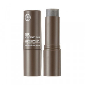 Jeju Volcanic Lava Pore Cleansing Stick The Face Shop